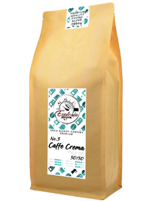 Kawa do biura do espresso