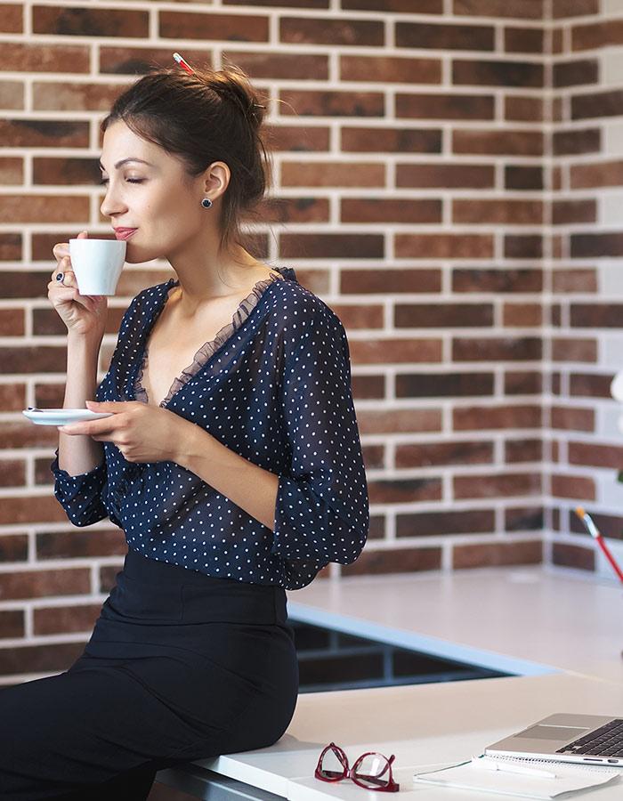 Kawa do biura, firmy, instytucji.