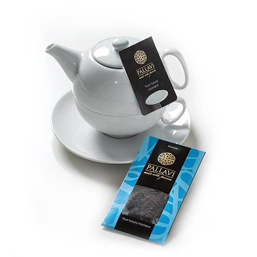 Herbata czarna do restauracji Pallavi