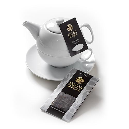 Herbata earl grey do restauracji Pallavi