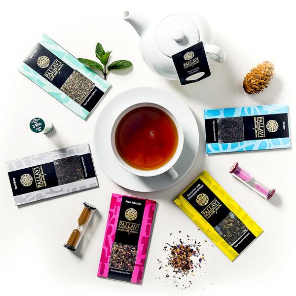 Herbata do firmy, hotelu, kawiarni, restauracji.